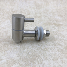 16mm Stainless Steel Replacement Beverage Drink Dispenser,Homebrew Beer Brewing Wine Barrel Spigot/Faucet/Tap