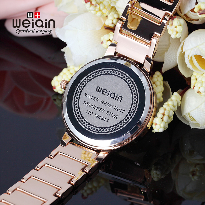WEIQIN women Watch MovementImportedQuartz Movement часы weiqin