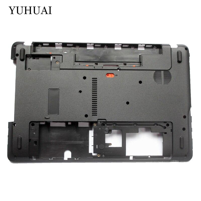 New Laptop Bottom Base Case Cover For Packard Bell EasyNote TS11 TS13 TS44 TS45 TSX62 TSX66 P5WS5 Bottom Case Base