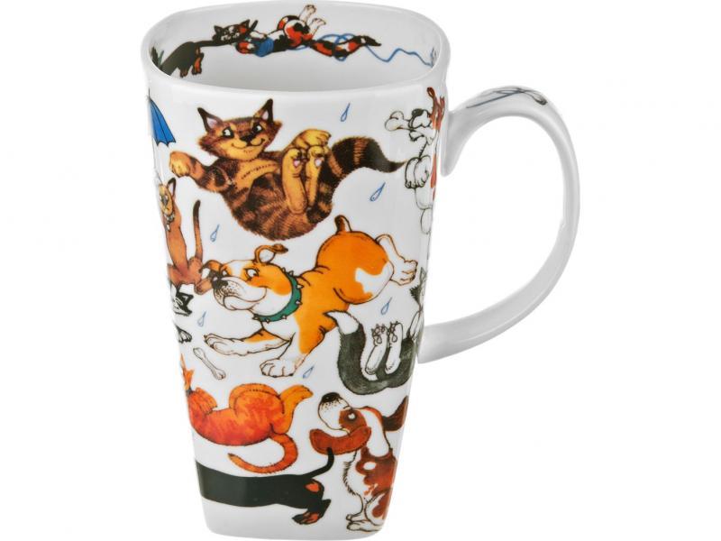 Mug Lefard, Stir, 650 ml mug lefard gentle rustling 325 ml