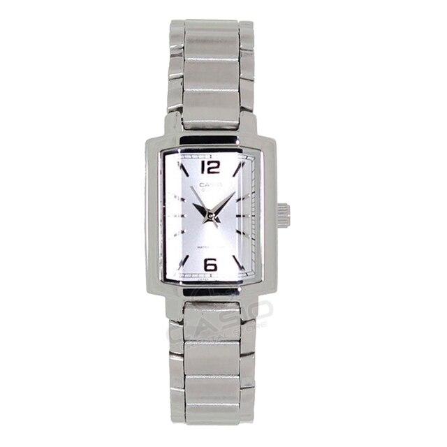 6a56d6aa3ea Casio vrouwen horloges luxe merk waterdichte stijl quartz rvs mode horloge  reloj LTP-1233D-