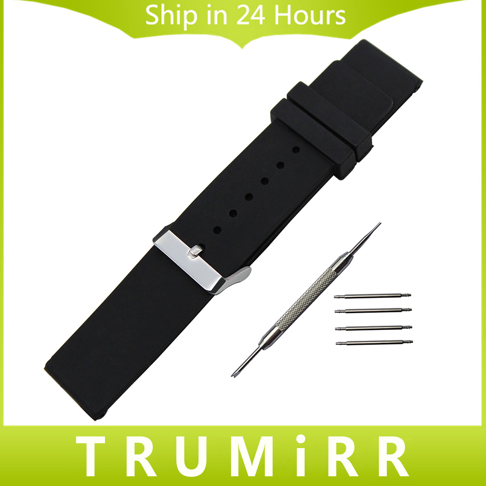 22mm Silicone Rubber Watch Band Bracelet Strap for Moto 360 2 46mm 2015 Samsung Galaxy Gear 2 R380 R381 R382 Asus Zenwatch 1 2 cowhide genuine leather watch band 22mm for samsung gear 2 r380 r381 r382 quick release strap wrist belt bracelet