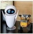 WALL-E EVE acción robot figura de acción figuras de dibujos animados película toy doll Wall-e juguetes educativos para niños de rotación de 360 grados