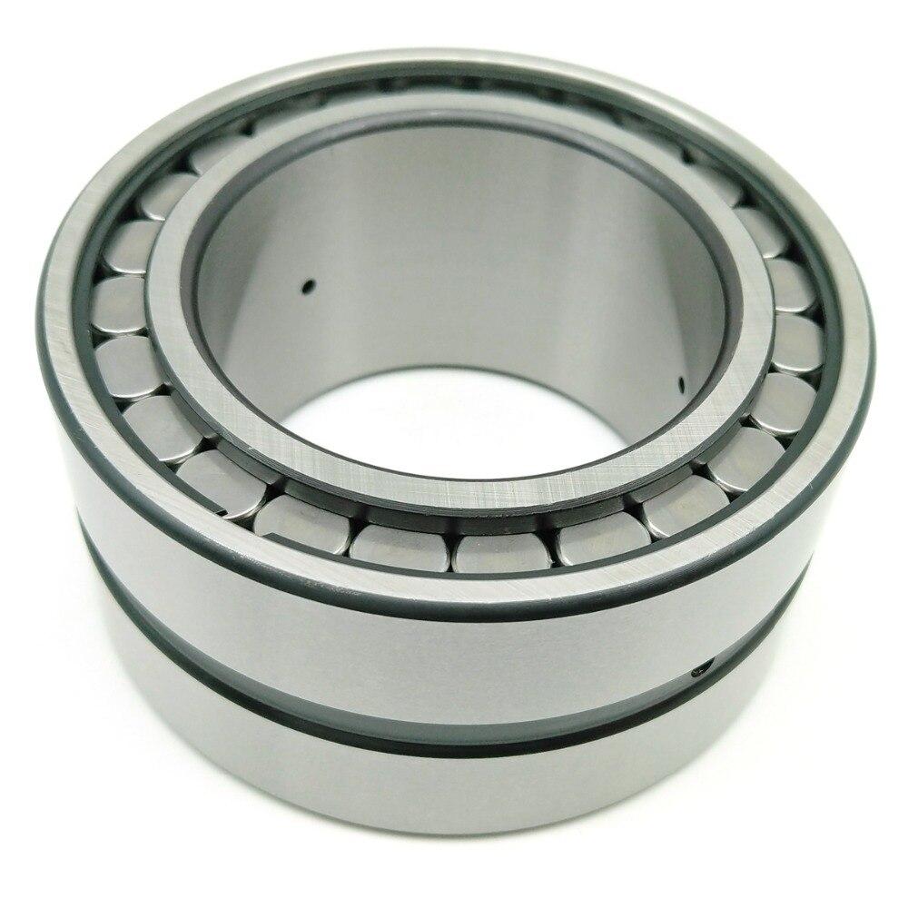 1 pcs MOCHU SL185006-XL-C3 30X55X34 SL185006 Complet Roulements À Rouleaux Cylindriques Double Rangée