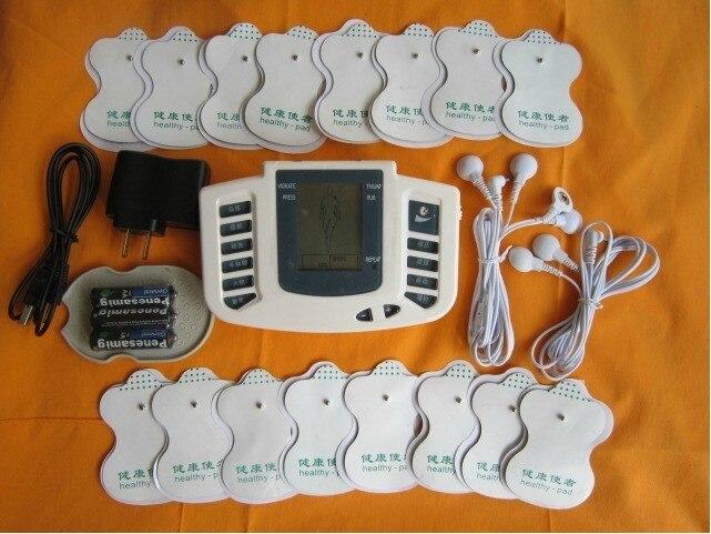 Stimulateur électrique du corps: relaxat ...
