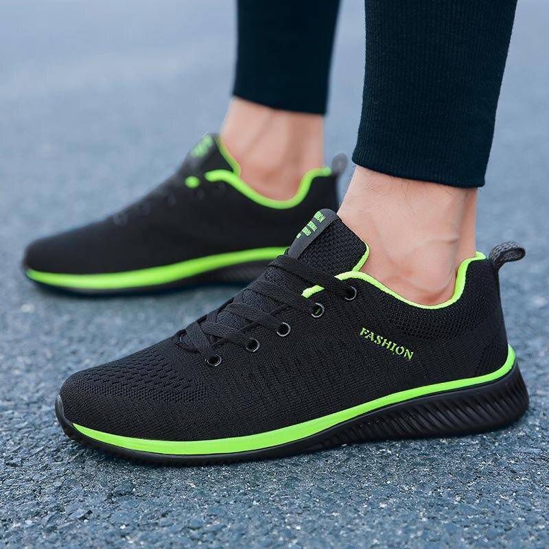Chaussures décontractées hommes baskets Zapatos De Hombre formateurs hommes Sneaker Tenis Basket Homme Chaussure Homme Chaussure pour mode Zapatillas