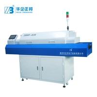 Direto Da fábrica forno De Refusão De Solda de Ar Quente e Ar Frio 220 V/110 V Infrared Aquecedor IC BGA SMD SMT forno De Refusão De Solda Estação|Estações de solda| |  -