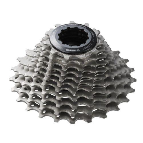 Shimano Ultegra CS-6800/5800 11 Speed Road Bike Bicycle Cycling Cassette 11-23T 11-25T 11-32T NEW IN BOX запчасть shimano ultegra 6700 ics670010225