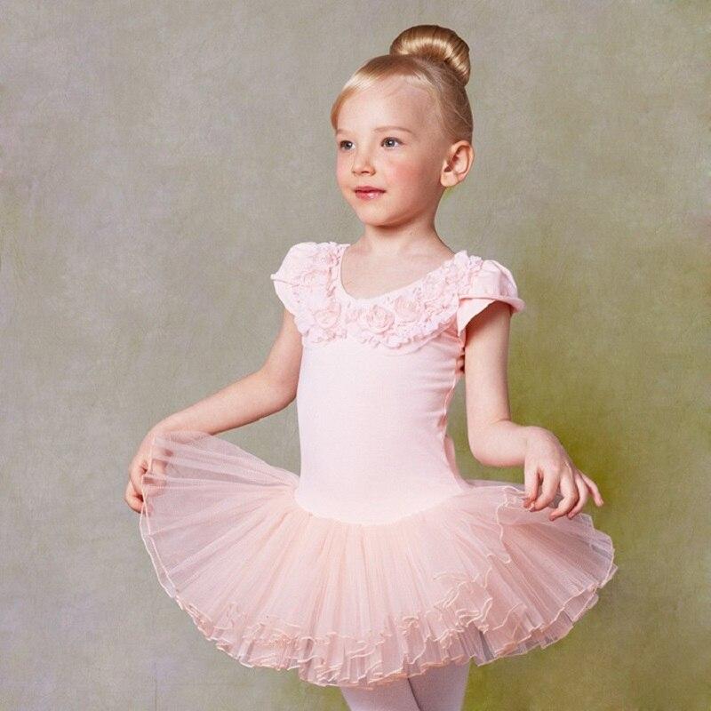 Ballerina Bodysuit Ballet Dress Girls Romantic Ballet Clothes Blue Tulle Ballet Long Skirts For Women Adults Swan Lake Costume