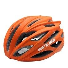 MTB Bike Cycling Helmet Bicicleta Capacete Casco Ciclismo Para Bicicleta Ultralight Bicycle Helmet GUB SV6