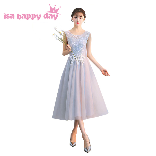 Detail Feedback Questions about girls short elegeant tulle teenager pageant formal  gowns gray prom dresses beautiful gown to wear to a fall occasion H4203 ... 6676d54cad52
