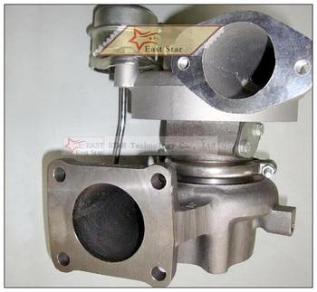 CT26 17201-17040 17201 17040 Turbo Турбокомпрессор Для TOYOTA LandCruiser  Land Cruiser 1998-03 1HD 1HD-FTE 1HD-FT 1hdft 4 2L 204HP