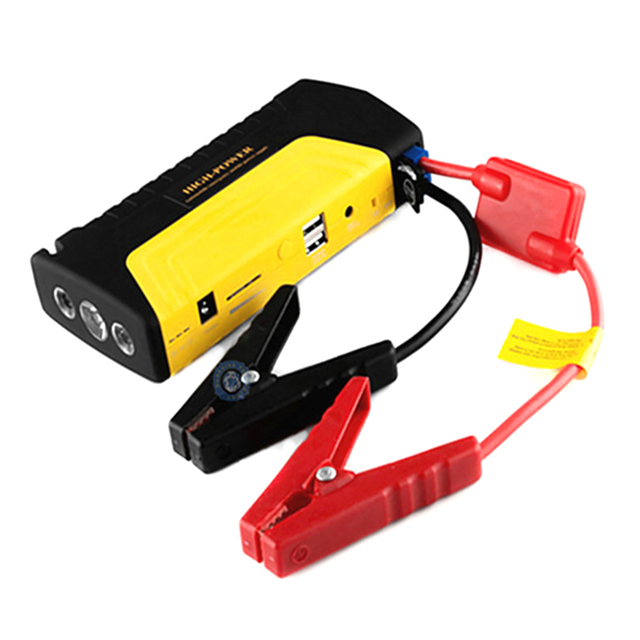 A++ quality Mobile Portable Mini Jump Starter 50800mAh Car Jumper 12V Booster Power Battery Charger Phone Laptop Power Bank
