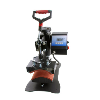 Portable Digital Cup Sublimation Transfer Machine Mug Heat Press Machine Mug Cup Printing Machine недорого