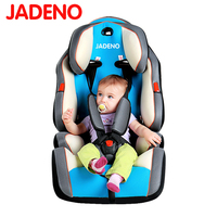 In September 12 Years Old Baby Baby Car Seat 3C Certification 0 4 ISOFIX Sent The