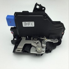 for VW Touran Caddy Skoda Octavia Door Lock Actuator Front Left Driver Side 1TD 837 015 A