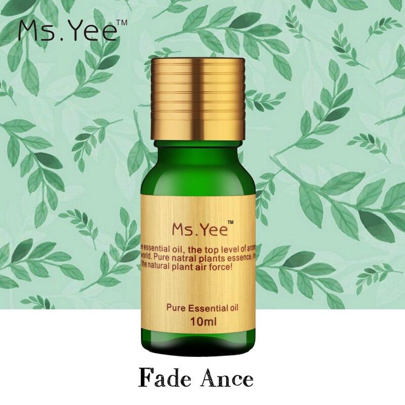 Plante pure Extracte Uleiuri esentiale pe bază de plante cel mai bun pentru Spot Acne Îndepărtarea cicatricilor Clean Skin Anti-rid Wrinkle Ageless Cream pentru îngrijirea feței X05