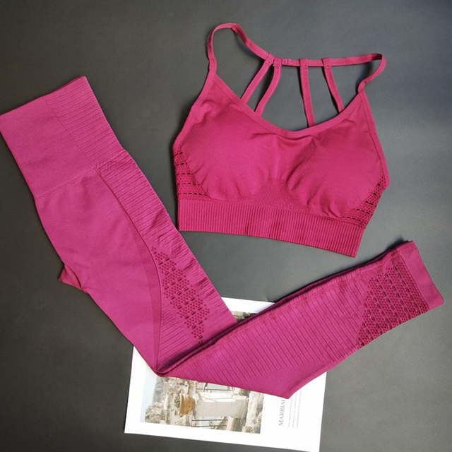 Women's Fitness Set 4