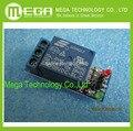 50 pcs 1 Channel 5 V Módulo de Relé Baixo nível de SCM Eletrodomésticos Controle FRETE GRÁTIS Para Arduino
