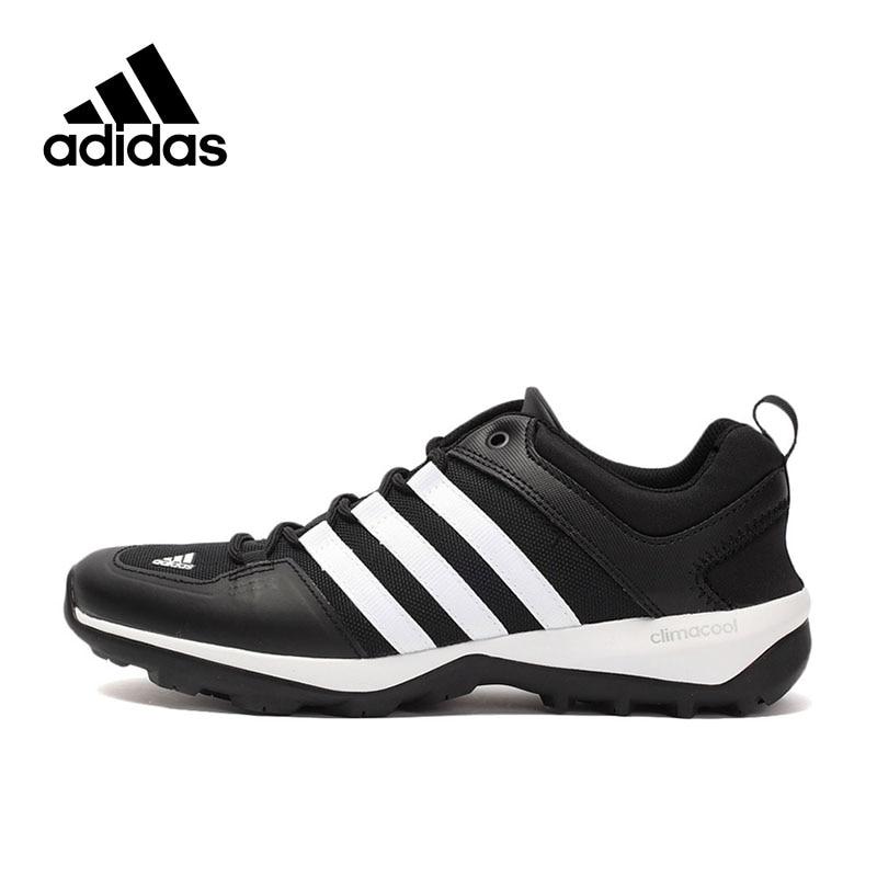 Adidas Original Men's Hiking Shoes Outdoor Sports Sneakers original adidas men s hiking shoes m18502 outdoor sports sneakers free shipping