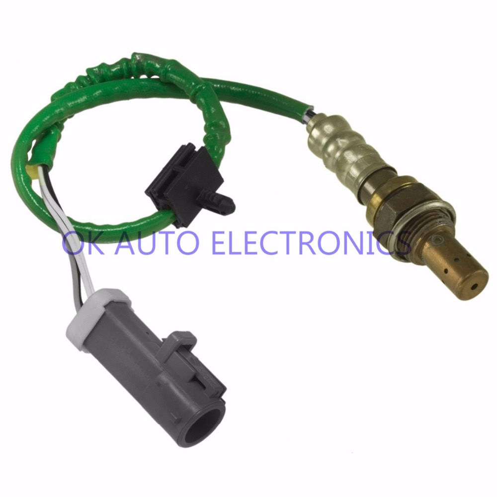 234 4045 Upstream Oxygen O2 Sensor For Ford Excursion 2000 2005 F 150 2000 2002 F53 Focus 2000