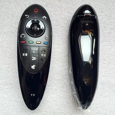 New Arrival Free shipping Original Genuine AN-MR500 Magic Remote Control for 2014 LG SMART TV( Chinese version) original english version magic motion remote control an mr400g for lg 2013 smart tv la6200 la6500 series with manual