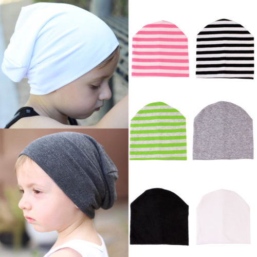 Toddler Newborn Kids Baby Boy Girl Cotton Soft Warm Santa Hat Beanie Cap Winter Casual unisex brown cotton hat for new born kid child baby boy girl soft toddler cap page 8