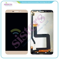 Wholesale For Letv One Pro Pro X800 LCD Display Touch Screen Digitizer Assembly free shipping