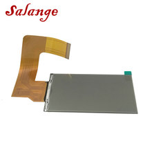 Salange LCD Panel Matrix,LCD Screen LCD Matrix Replacement Parts for UNIC UC40 UC46 LED Projector