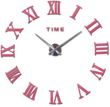 special offer 3d big acrylic mirror wall clock diy quartz watch still life clocks modern home decoration living room stickers 12