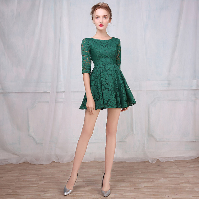 Cocktail Dresses Size 4