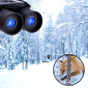 Image 5 - APEXEL 8x21 Compact Zoom Fernglas Long Range 1000m Klapp HD Leistungsstarke Mini Teleskop BAK4 FMC Optik Jagd sport Camping