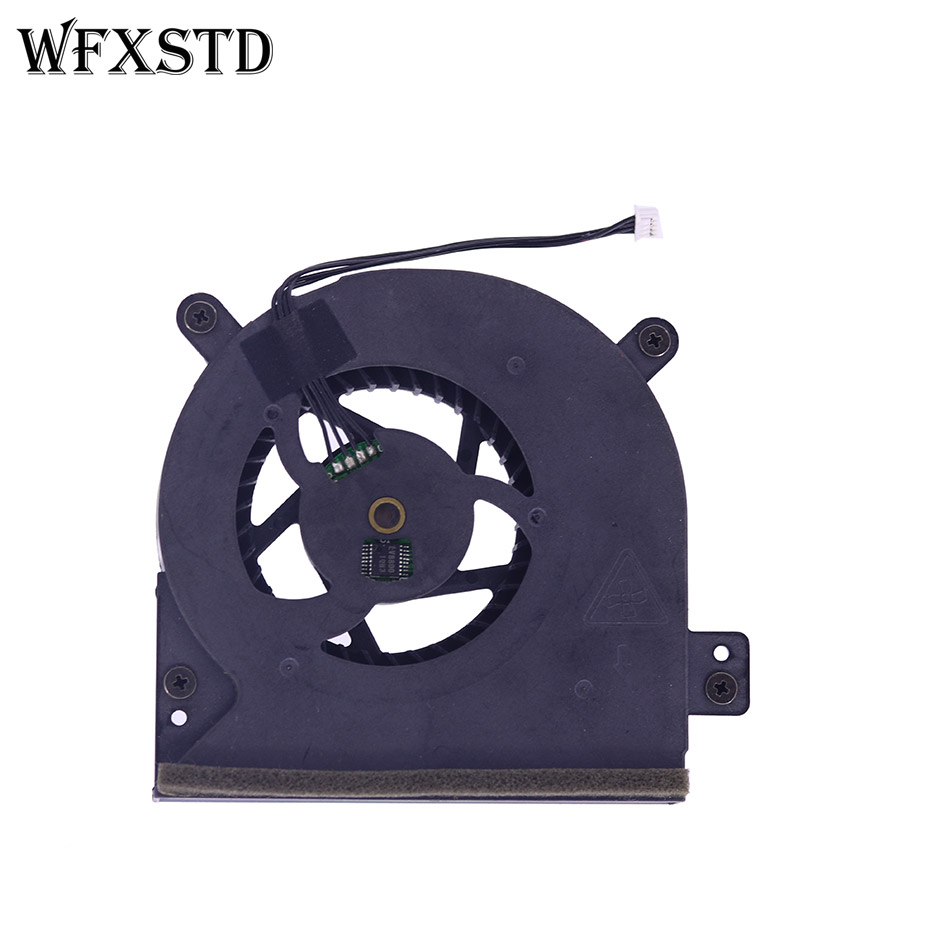 GPU-L Cooling Fan For DELL Alienware M18X GPU-L/ 0PODG8 Left GPU Graphics Card Fan original gtx980m gtx 980m graphics gpu card n16e gx a1 8gb gddr5 for alienware clevo gtx980 video card gpu replacement