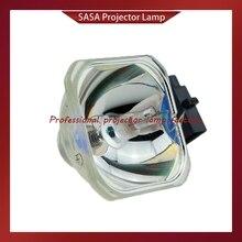 Bulbo de lâmpada do projetor ELPLP54/V13H010L54 para Epson EB-S7 + EB-S7 EB-S72 EB-S8 EB-S82 EB-W7 EB-W8 EB-X7 EB-X72 EB-X8 EB-X8E