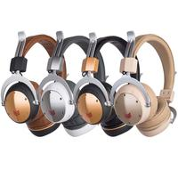 MH6 Wireless Foldable Bluetooth Headband Music Headset portable Support TF Card FM Features With Mic for mobile phone MP3 IPad