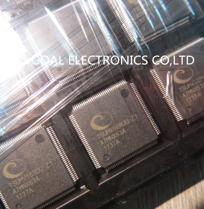 TSUMV56RUU-Z1   LCD Chip 100% Original,no China Copy Or Refurbished