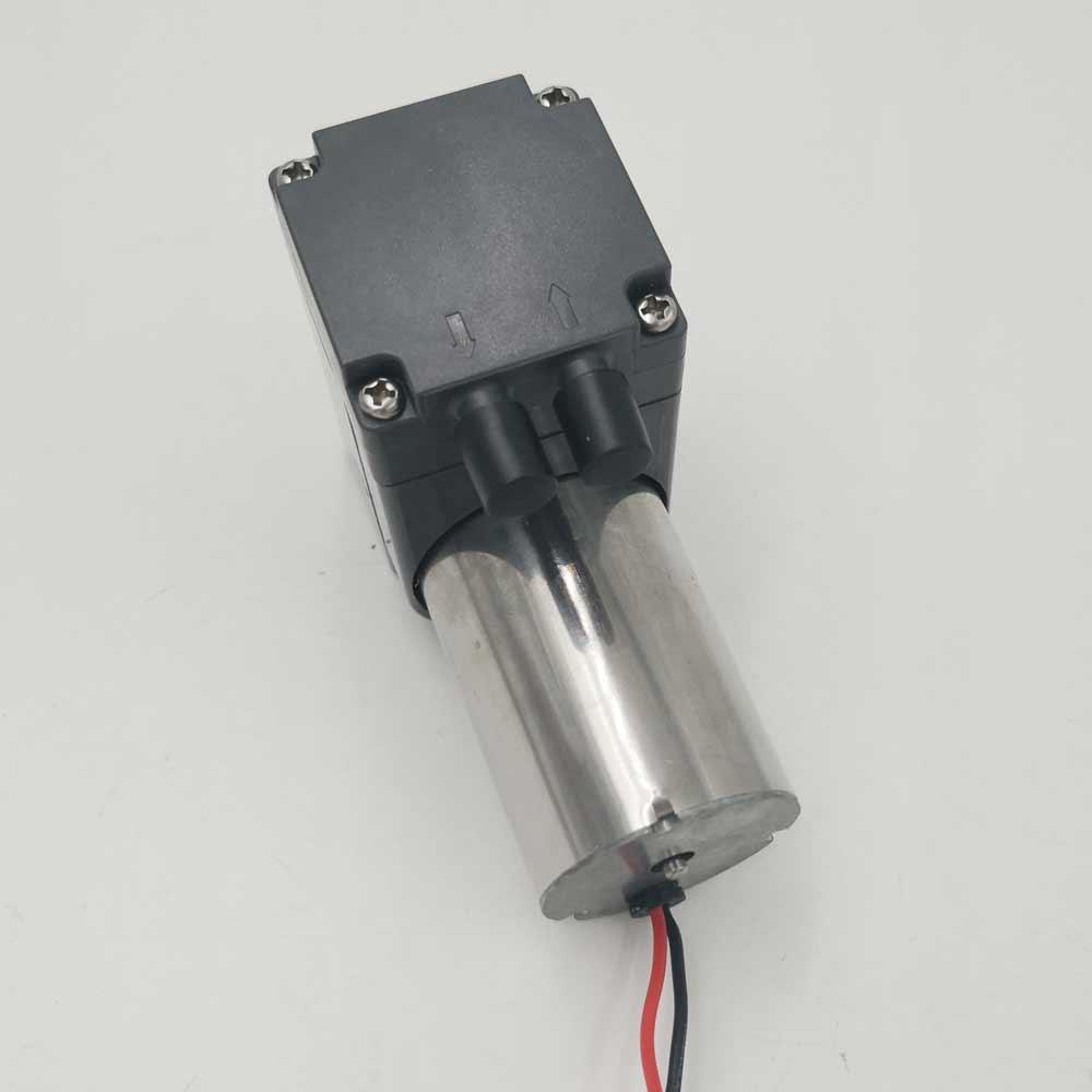 -70Kpa vacuum 180Kpa pressure 15L/M flow brushless vacuum cupping pump-70Kpa vacuum 180Kpa pressure 15L/M flow brushless vacuum cupping pump