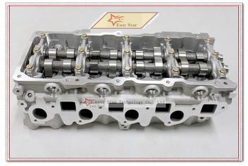 908 606 ZD30 3.0TDi Complete Cylinder Head Assembly ASSY 3.0L DOHC 16v 11039-VC10A 11039-VC101 7701058028 7701068369 7701061568