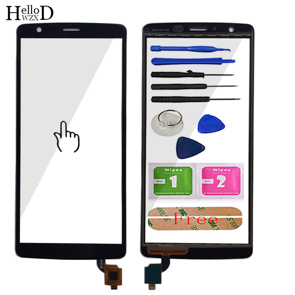 Mobile Touch Screen For Blackview A20 Touch Panel Touch Screen Digitizer Panel Sensor TouchScreen Sensor Parts Tools Adhesive