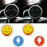 360 Rotatable Car Styling Steering Wheel Knob Ball Steering Wheel Hand Power Control Booster Aid Assistor