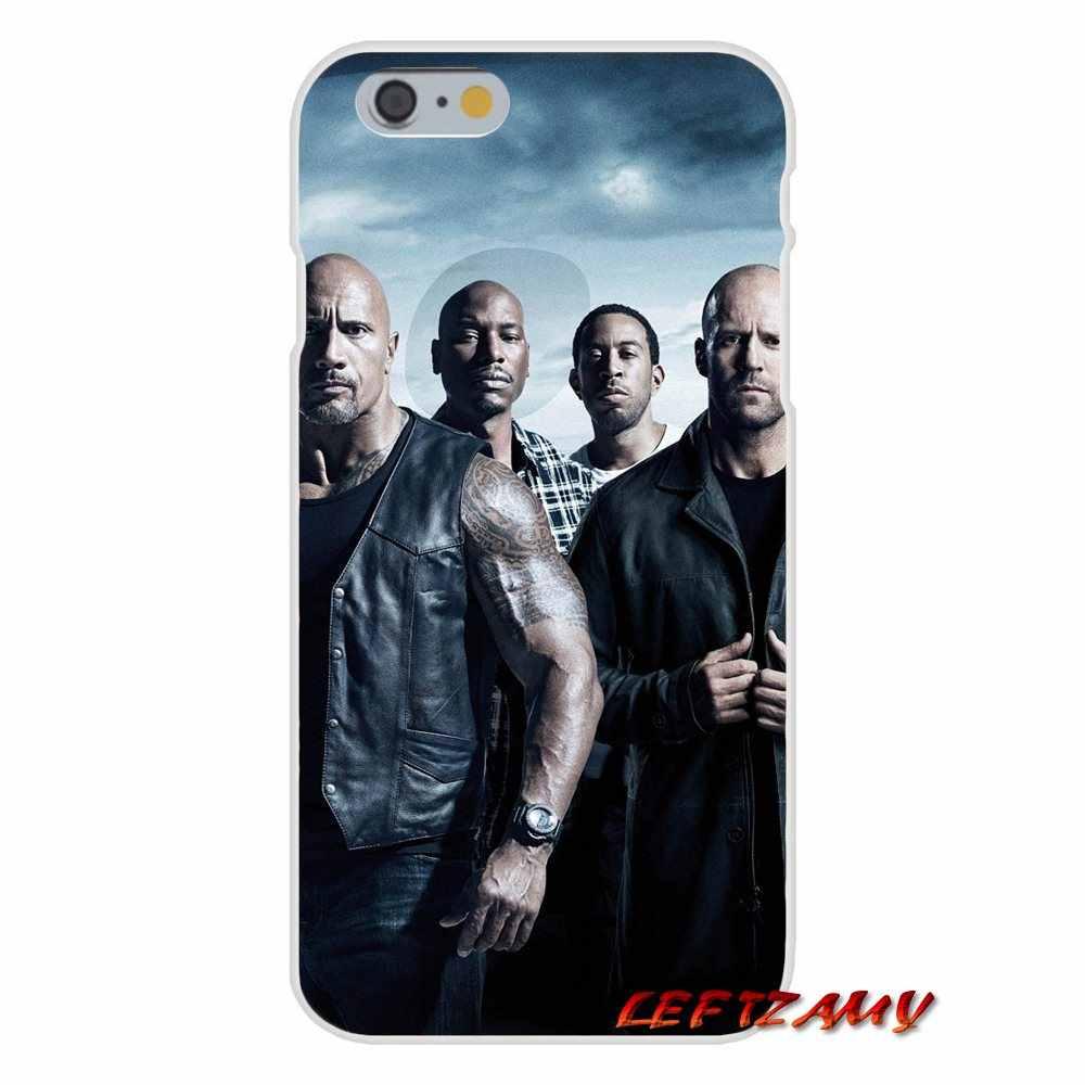 Accessoires coque téléphone couvre Vin Diesel rapide et furieux ...