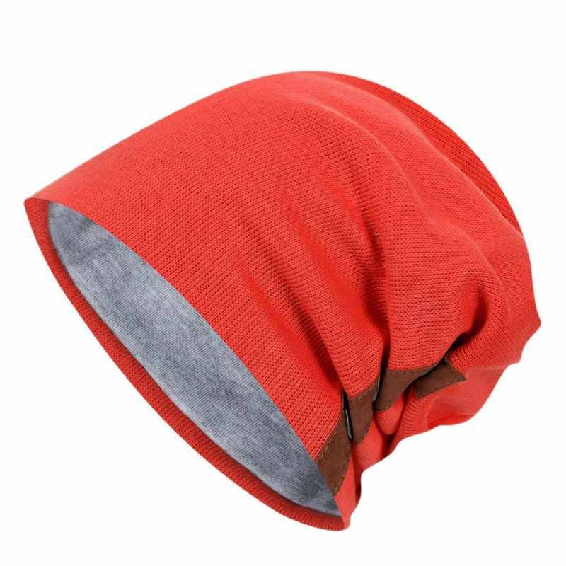 1PC Sport Cap Buttons Cotton Protection Breathable Elastic Waterproof Hat Head Wear Accessories