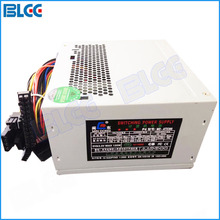 2pcs / lot 300W Switching Power Supply for Arcade Games Desktop Computer Windmill Power Supply Parts (MD-ATX300)(China (Mainland))