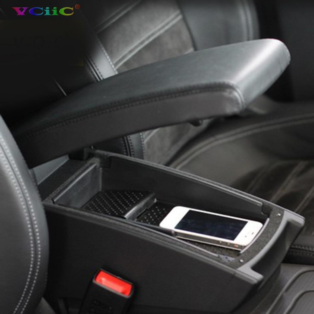 Car styling, Glove Box Armrest Secondary Storage Volkswagen VW CC Passat B7 MAGOTAN B6 B7L, Auto Accessories - Stv Store store