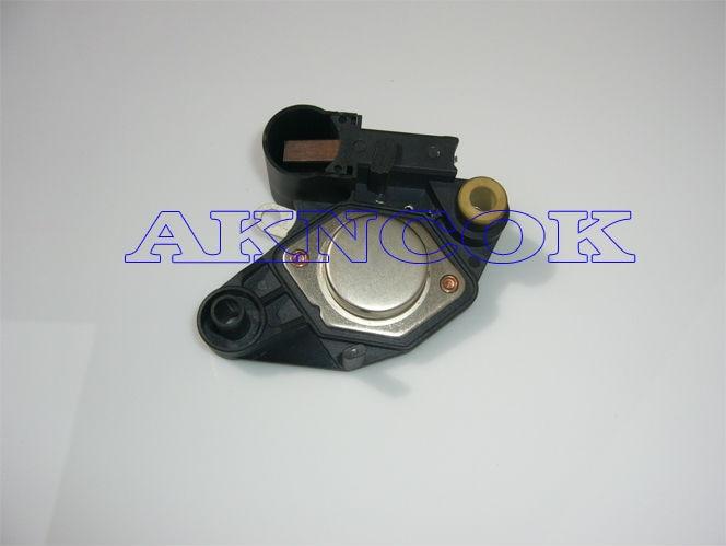 VALEO Alternator Voltage Regulator 593131