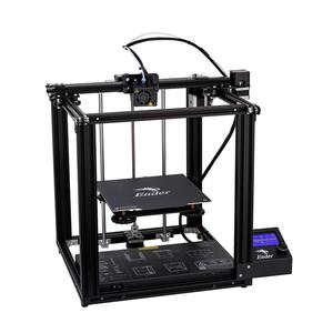 Image 5 - CREALITY 3D Core XY Ender 5 Printer Double Y axis Enclosed structure With Stable Power Supply And Power Off Resume Print