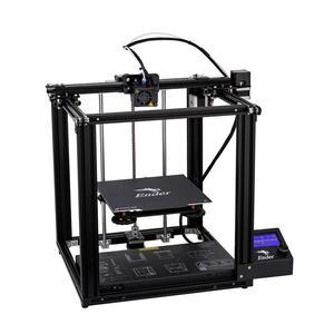 Image 5 - CREALITY 3D コア XY Ender 5 プリンタダブル Y 軸密閉構造安定した電源と電源オフ再開印刷