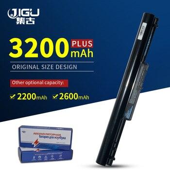 Аккумулятор JIGU для ноутбука HP Pavilion, 14, 14 t, 14z, 15, 15 t, 15z, VK04, YB4D, 695192-001, 694864-851, HSTNN-DB4D