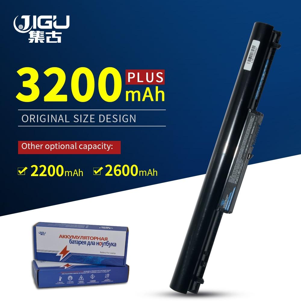 JIGU Laptop Battery For HP Pavilion Sleekbook 14 14t 14z 15 15t 15z VK04 YB4D 695192-001 694864-851  HSTNN-DB4D HSTNN-YB4D
