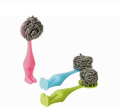 Herramientas de Limpieza del hogar Cepillos herramienta de mano de dibujos anima
